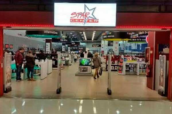 star center celebra la navidad con la apertura de tres nuevas tiendas en galicianbsp