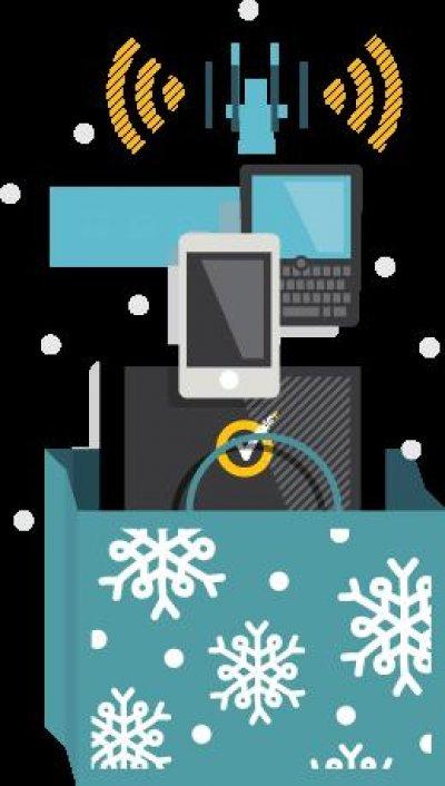 symantec aconseja a los usuarios de dispositivos mviles de cara la navidad