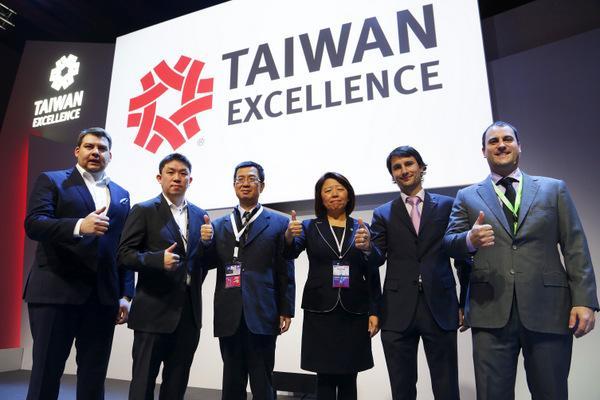 taiwan proclama el lema quotconnecting the world togetherquotnbsp