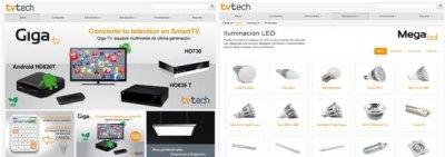 tv tech lanza su nueva pgina web