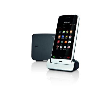 el telfono para el hogar gigaset sl930a con android conquista europa