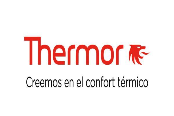 thermor renueva su imagen de marca