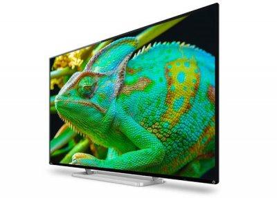 toshiba aumenta la calidad de sus televisores 2k premium como alternativa real a los 4k por prestaciones y precio