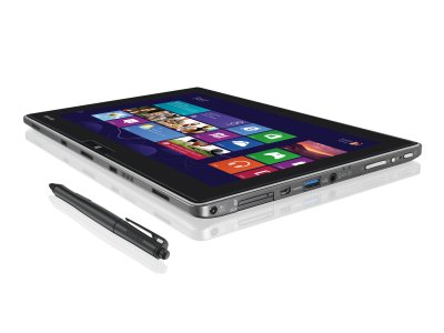 toshiba lanza tablets y porttiles desmontables profesionales con windows 8