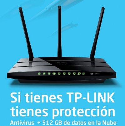 tplink aade el plus de la seguridad a los dispositivos