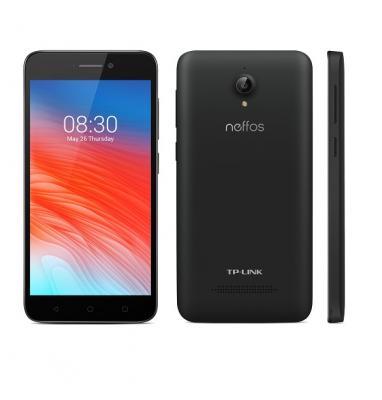 tplink presenta un nuevo modelo de smartphone de su gama y