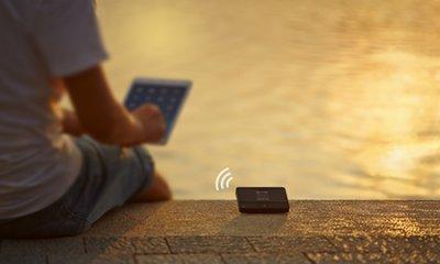tplink a la a la vanguardia en dispositivos wifi mviles 4g con m7350