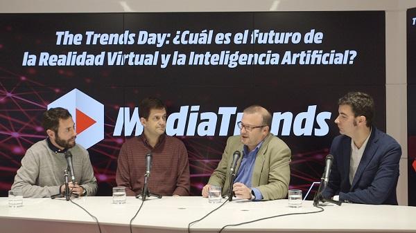 the trends day by mediatrends celebra su segunda edicioacuten
