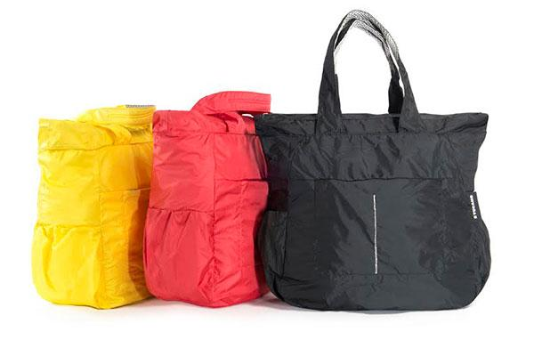 tucano presenta su nueva coleccin de bolsas multifuncionales compatto