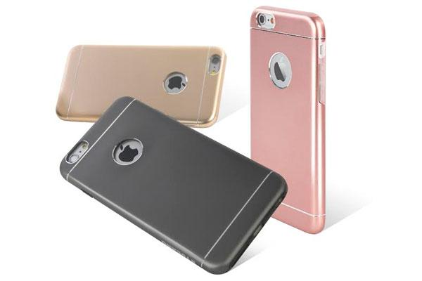 64e9d0f0 Tucano viste a la italiana al iPhone 6s y iPhone 6s Plus