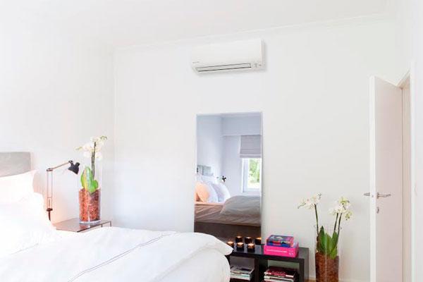 las ventas de aire acondicionado alcanzan un record histoacuterico