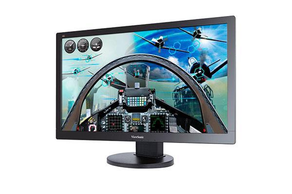 viewsonic presenta un nuevo monitor 24