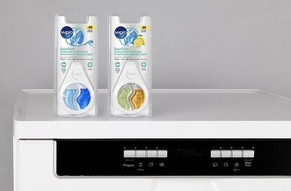 whirlpool trae los productos y accesorios de limpieza wpro
