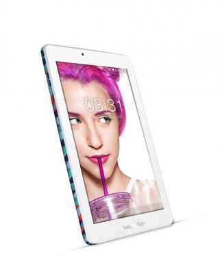 wolder lanza pro colors su tableta disentildeada con tecnologiacutea de hidroimpresioacuten