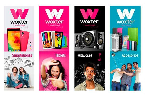 woxter celebra sus 15 aos estrenando una nueva  imagen corporativa