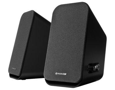 woxter dynamic line dl25 potencia de audio para cualquier dispositivo
