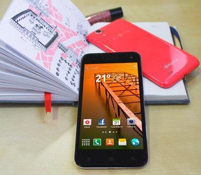 woxter lanza zielo s10 el primer smartphone con pantalla ogs y full hd