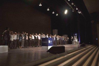 hmy yudigar celebra su congreso 2015 para europa y latinoamrica